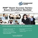 39 Free PMP Exam Success Series Exam Simulation Booklet Sample Questions