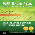 186 Free PMP Exam Prep Questions & Answers, 2012 Edition by Christopher Scordo