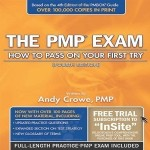 14 Free Project Roles Questions from The PMP Exam: How to Pass on Your First Try, 4th Edition by Andy Crowe